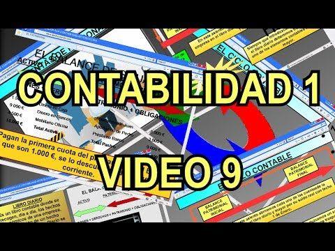 09 Introducción a la Contabilidad: El Ciclo Contable - YouTube