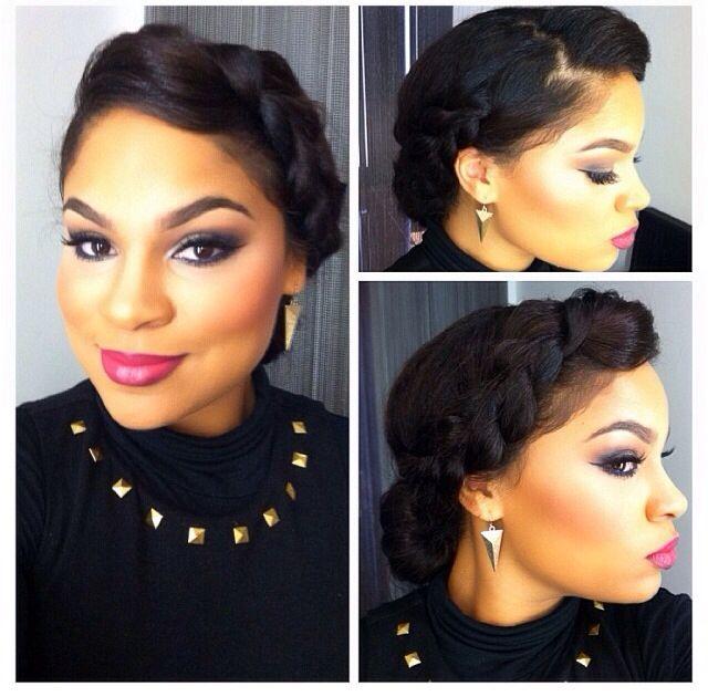 Virgin Malaysian Hair with Lace Closure $29/bundle http://www.sinavirginhair.com brazilian,peruvian,malaysian,indian virgin hair Extensions, body wave ,straight,loose wave,deep curly deep wave, sinavirginhair@gmail.com #CrownBraidNaturalHair