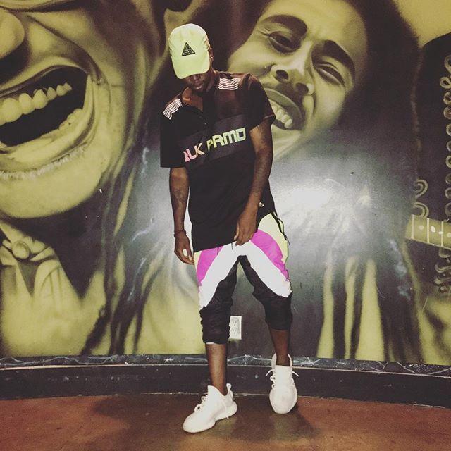 Ceo of @FreshandJae Empire Season 2  Celebrity Designer/Stylist #Credits Chris Brown,Fetty Wap,Blackpyramid,Yazz,Tyga FreshandJae@gmail.com