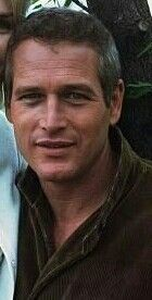 Paul Newman in The Hustler and Cool Hand Luke.