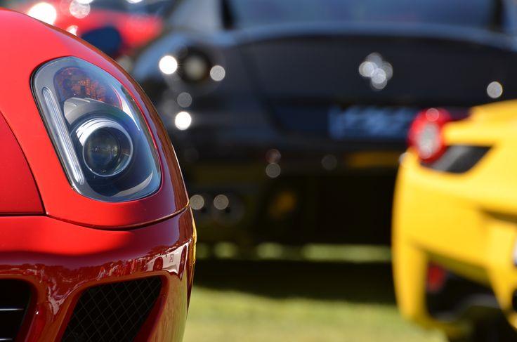 Italian cars (© Claus Mueller) http://www.classicmotourist.blogspot.de/2014/08/monterey-car-week-2014.html