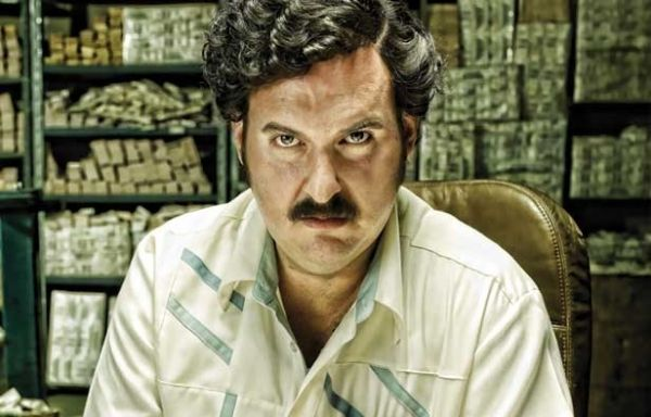 """Juan Pablo Escobar Henao, son of notorious Medellín cartel drug kingpin, Pablo Escobar, now says his father """"worked for the CIA."""" In a new book, """"Pablo Escobar In Fraganti,"""" Escobar, who lives under the pseudonym, Juan Sebastián Marroquín, explains his """"father worked for the CIA selling cocaine to finance the fight against Communism in Central America."""" """"The drug business is very different than..."""