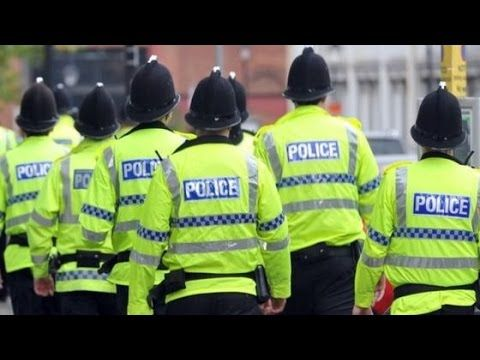Police 'rationing' puts public at risk warns watchdog | Today news