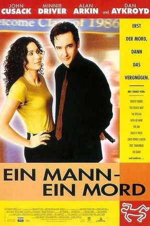 Watch Grosse Pointe Blank Full Movie Streaming HD