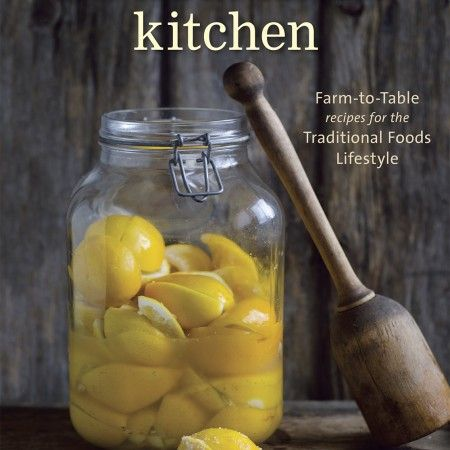 The Nourished Kitchen blog - relevant topic; great photography; successful monetization