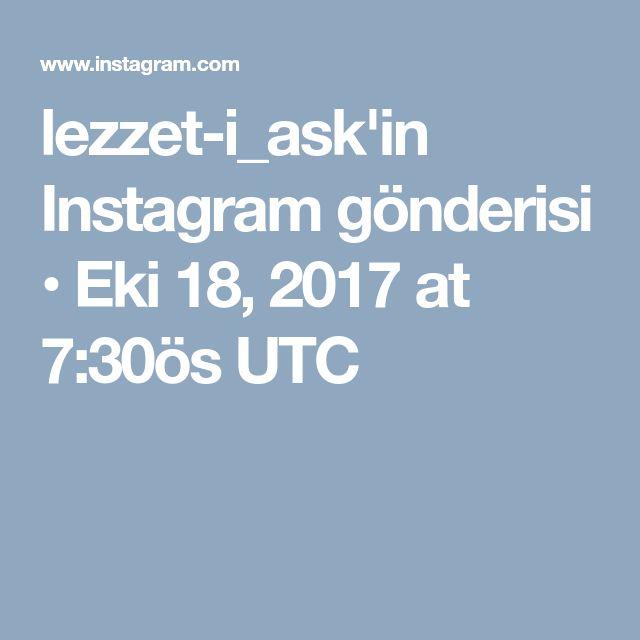 lezzet-i_ask'in Instagram gönderisi • Eki 18, 2017 at 7:30ös UTC
