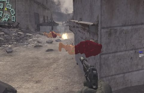 SOH 1.8 Cheat For COD 4 Download ~ CounTer Strike™