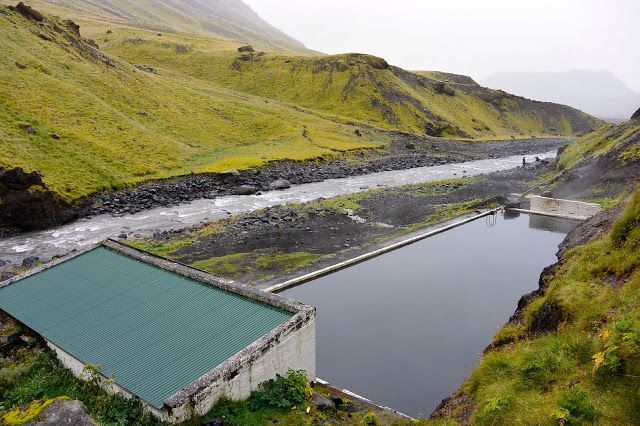Iceland Day 5: Photo Diary | SetiYeti #iceland #seljavallalaug #pool #travel #bucketlist #adventure