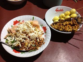 Resep Bubur Ayam Cirebon | IniResepNya