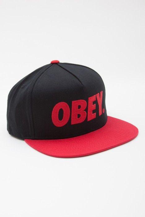 THE CITY SNAPBACK HAT