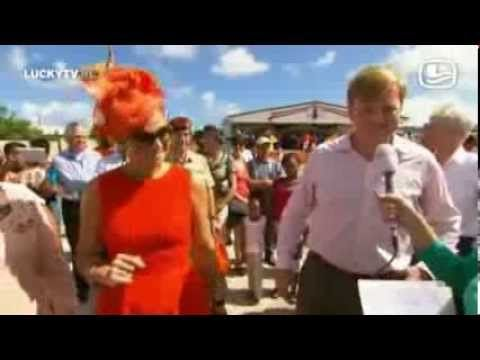 Koning Willy en Max Vakantie Caraïben Part 2 - LuckyTV