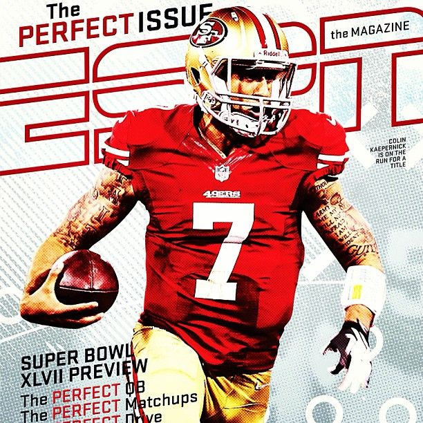 17 Best Images About Colin Kaepernick On Pinterest Colin