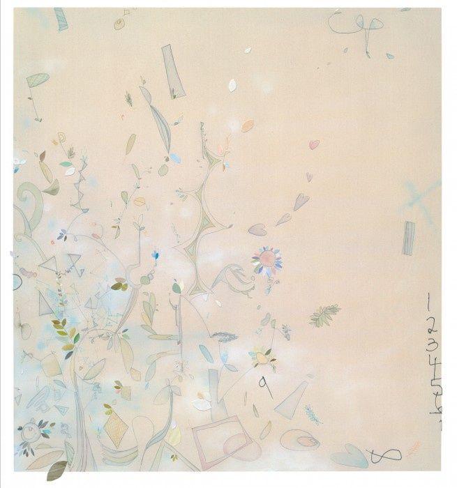laura owens art | Laura Owens