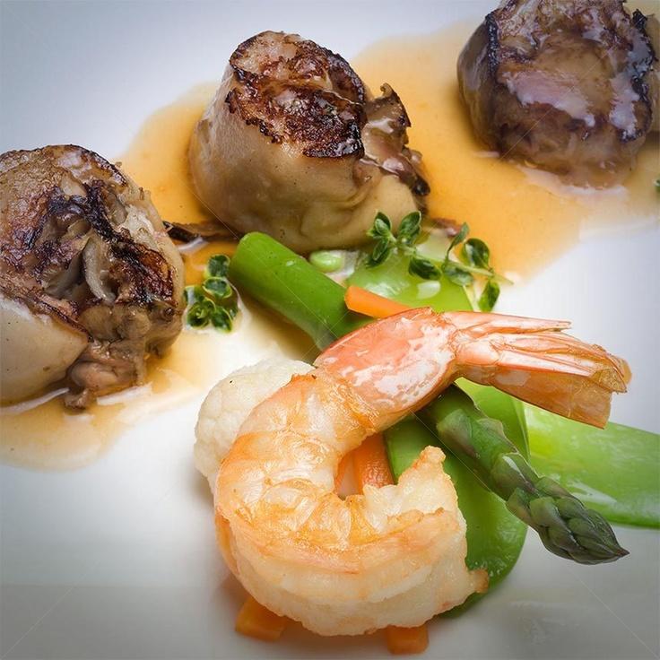 Restaurante España (Lugo). Grupo Nove. #Galicia