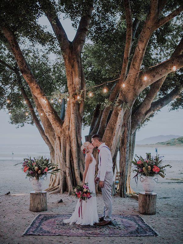 Tamarindo Destination Wedding is why we LOVE Costa Rica #costaricawedding #destinationwedding #beachwedding