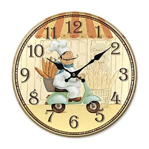 1000 images about relojes on pinterest - Country style wall clocks ...