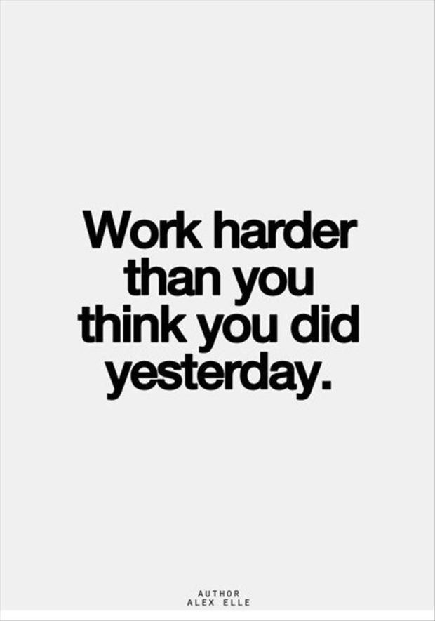 Work Hard Quotes Impressive The 25 Best Hard Work Quotes Ideas On Pinterest  Working Hard