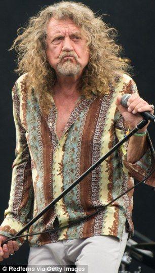 Dolly Parton follows Robert Plant and Bryan Ferry at Glastonbury ...