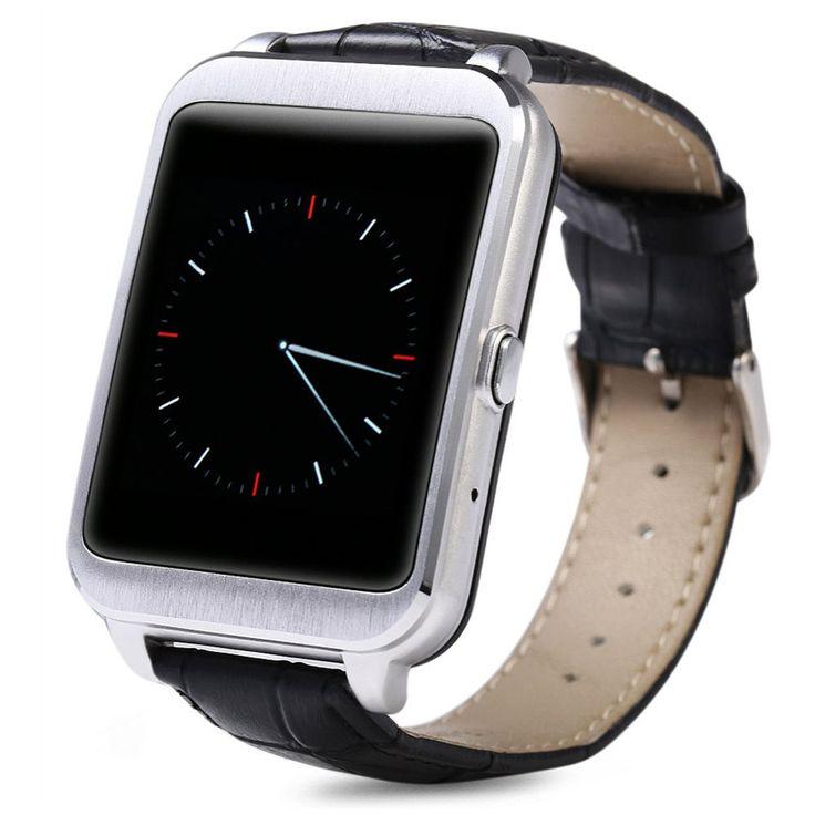 Heisser Verkauf Heisser Verkauf Berserker I95 Android 4 3 Bluetooth 4 0 Smart Uhr Mit Wifi Ip65 Smartwatch Unterstutzung Pulsmesser Weathe Smartwatch Bluetooth Und Android