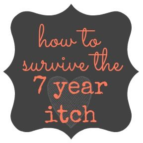 relationships three year itch