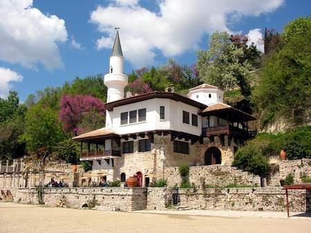 Balchik, Bulgaria
