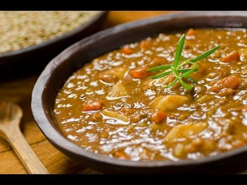 Greek Lentil Soup aka Fakes (Συνταγή για Φακές): Cooking Society