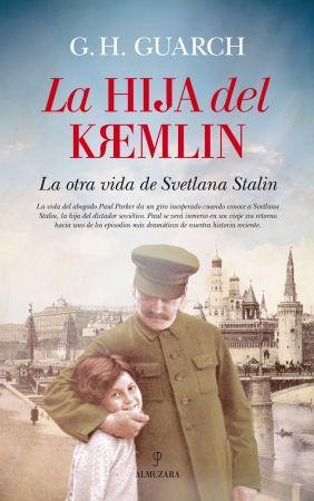 La vida del abogado Paul Parker da un giro inesperado cuando conoce a Svetlana Stalin, la hija del dictador soviético. Paul se verá inmerso en un viaje sin retorno hacia uno de los episodios más dramáticos de nuestra historia reciente. Búscalo en http://absys.asturias.es/cgi-abnet_Bast/abnetop?ACC=DOSEARCH&xsqf01=hija+kremlin+guarch
