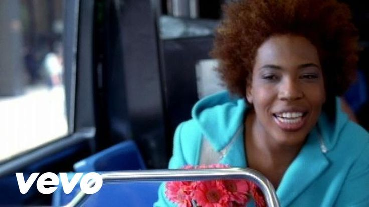 Macy Gray - I Try - YouTube