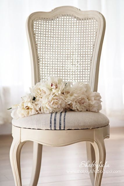 25+ best ideas about French dining chairs on Pinterest ...