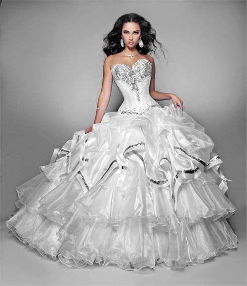vestido de novia de mitzy - Buscar con Google