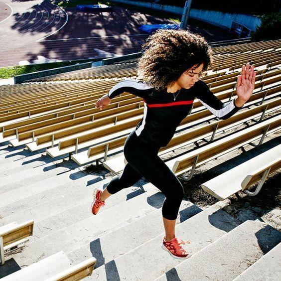 12 cose che puoi capire solo se fai allenamenti intensi