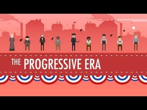 progressive era laws effects Eras and sub-eras the politics of reform  the progressive era to the new era, 1900-1929.