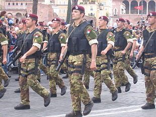 Forze speciali italiane - Wikipedia