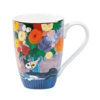 Goebel Rosina Wachtmeister Table Top Mug Innamorato 0,40 L