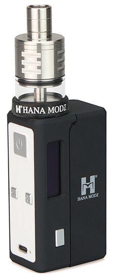 One Mod by Hana Modz - DNA40 - Black edition
