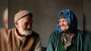 kasih sayang orang tua