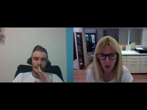 MediaScope's Live Friday Chat - Aug 5, 16 - Australian Mobile Media Landscape - YouTube