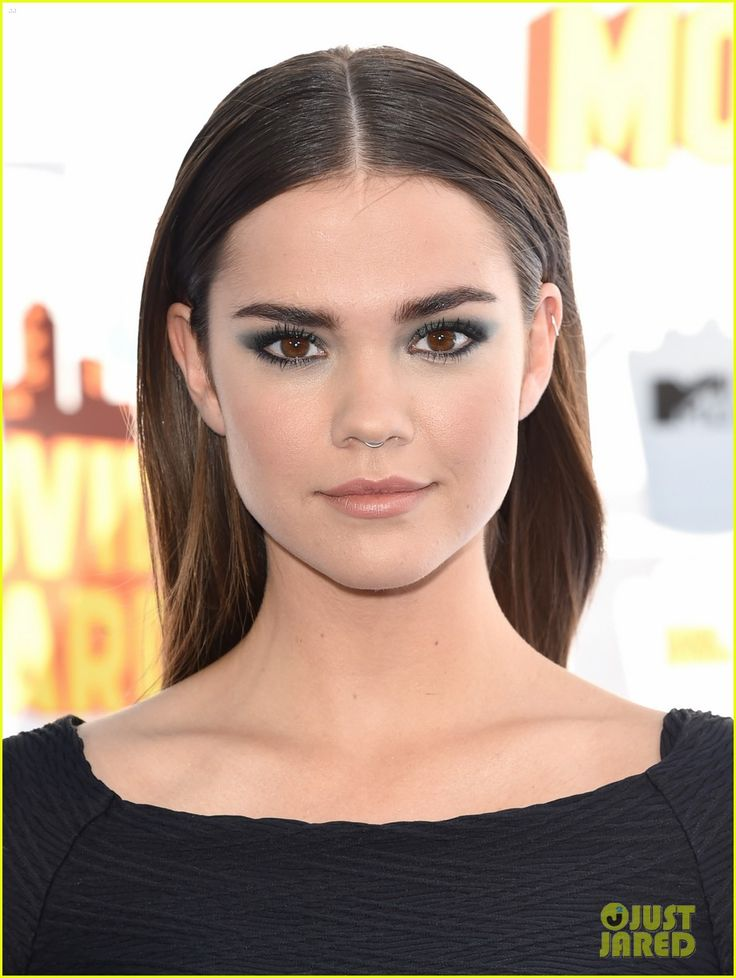 Maia Mitchell Nude Photos 65