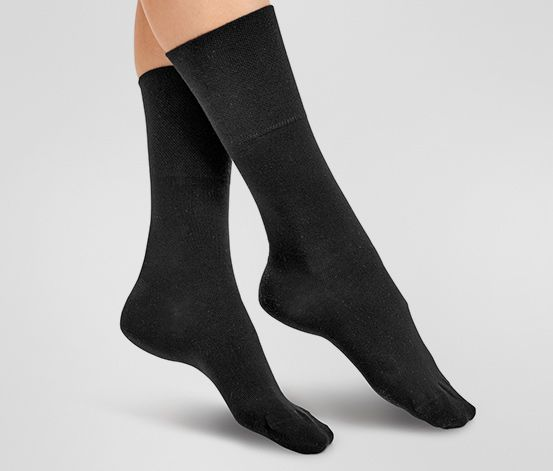 Ponožky pro diabetiky, 2 páry