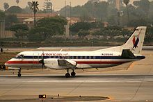 American Eagle Airlines - AA / MQ