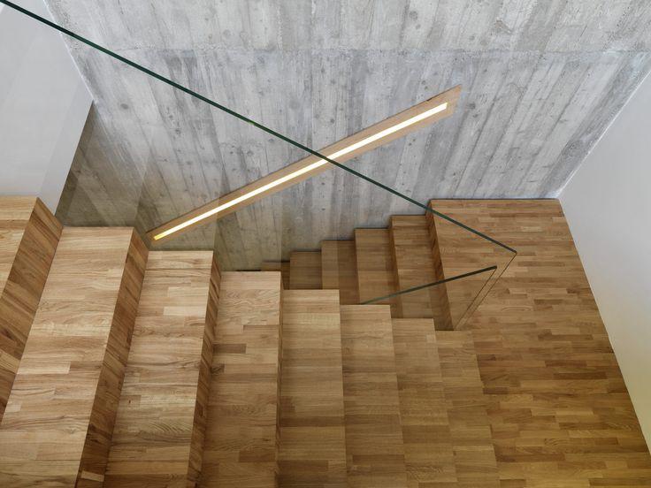 Galería de Casa Concreto / Ruben Muedra Estudio de Arquitectura - 10