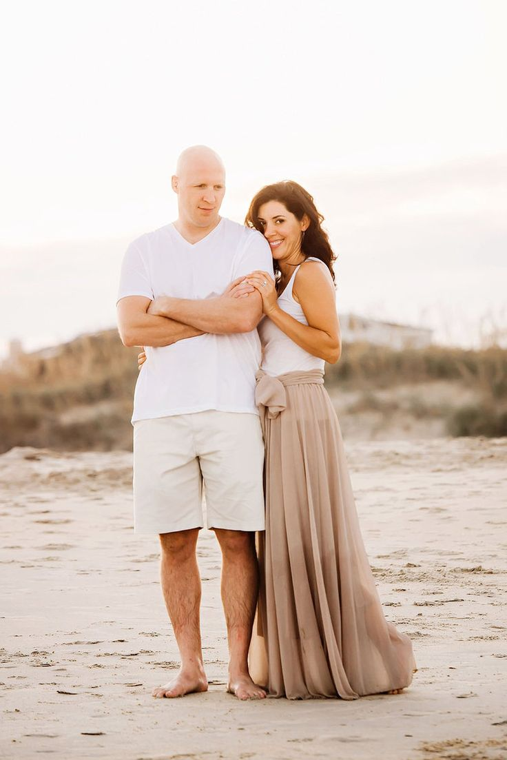 VA Beach Lifestyle Photographer, Family Beach Session – Crissy Wilson