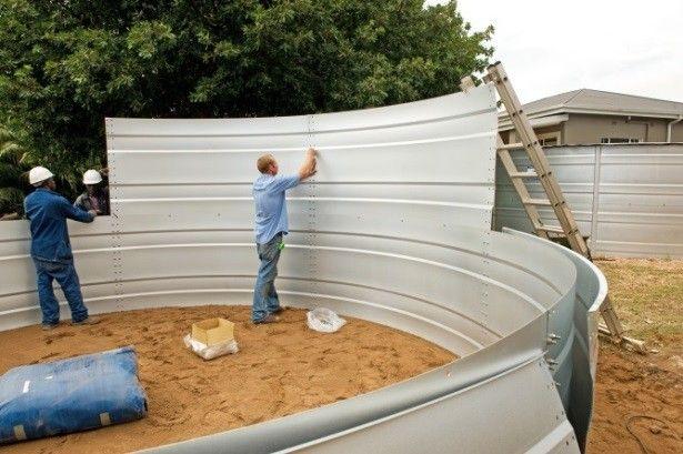Water Storage Tanks Mozambique | Mozambique Reservoir Suppliers