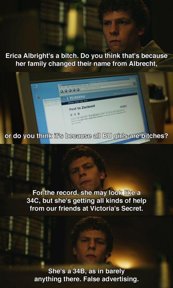 The Social Network - IMDb