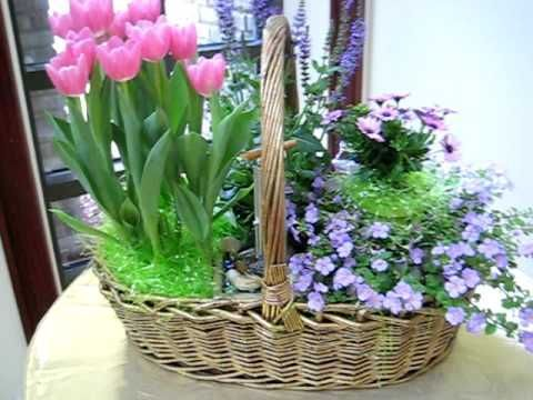 easter decorations for church | Easter Decorations at Our Lady of Loudes Catholic ... | Holiday / Eas ...