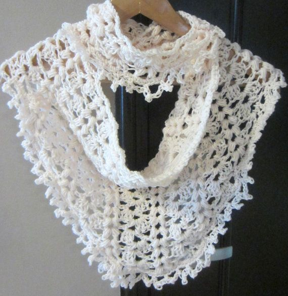 17 Best images about Crochet Shawls and Wraps on Pinterest ...