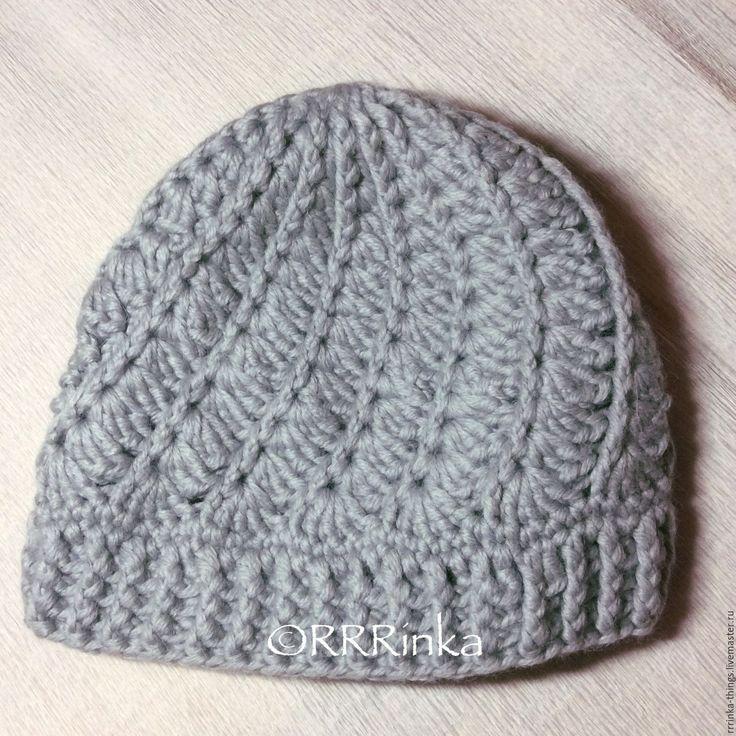 Купить Шапка женская - шапка, шапка вязаная, шапка женская, шапка зимняя, шапка для девочки