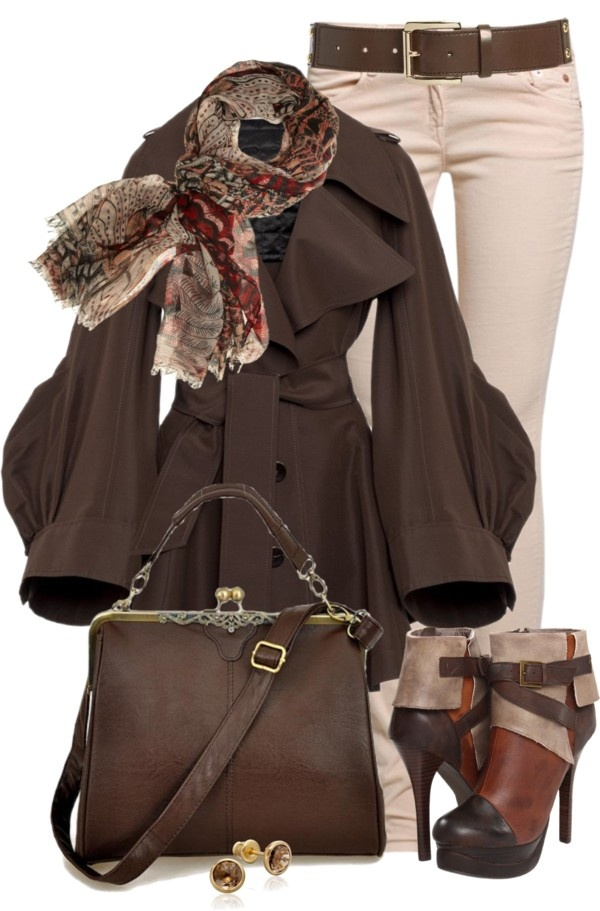 """""""Outerwear with Personality"""" by johnna-cameron ❤ liked on Polyvore"""