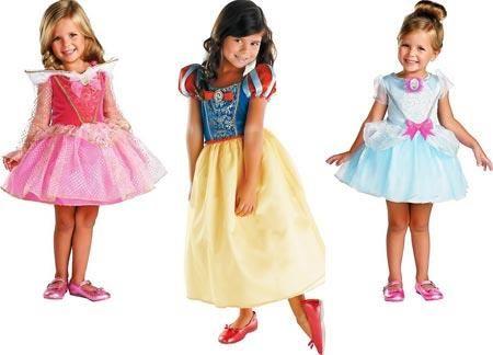 Сшить новогодние костюмы для девочек