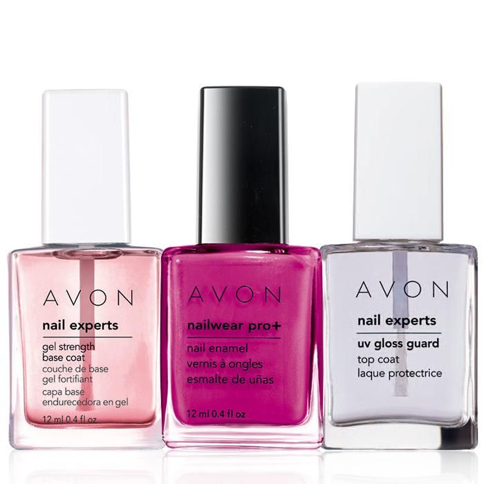 18 best Nail Experts images on Pinterest | Avon nails, Avon nail ...